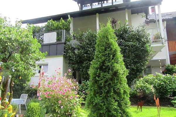 Apartment in Weisenbach