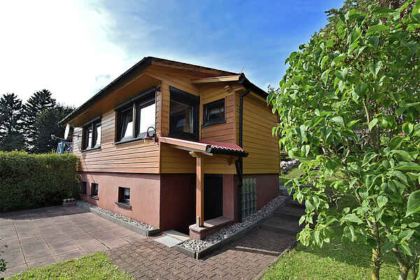 Holiday home in Emsetal