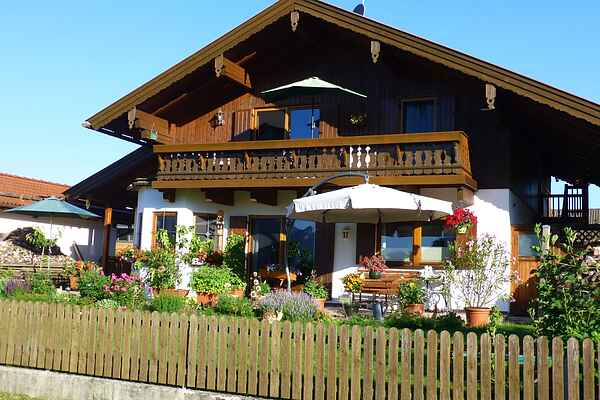 Ferielejlighed i Altenau