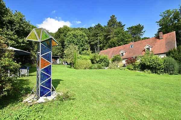 Sommerhus i Weissenburg in Bayern