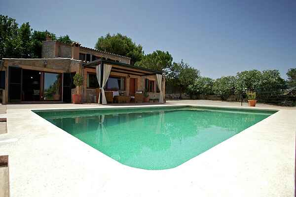 Sommerhus i Alcúdia