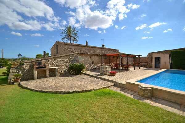 Holiday home in Vilafranca de Bonany