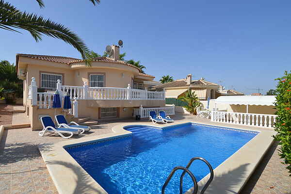 Villa i Benijófar