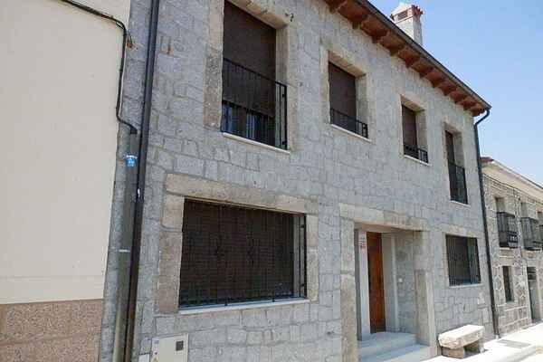 Holiday home in Ávila