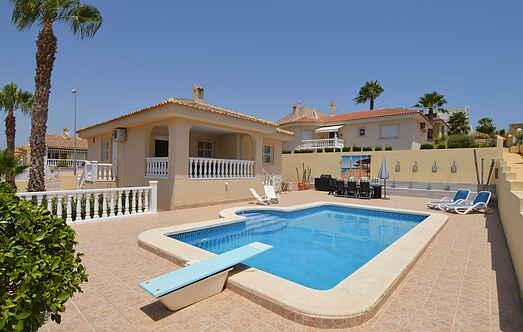 Villa mh34384