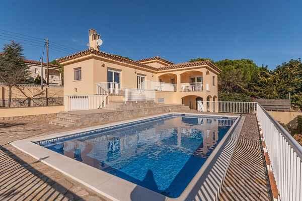 Holiday home in Torroella de Montgrí