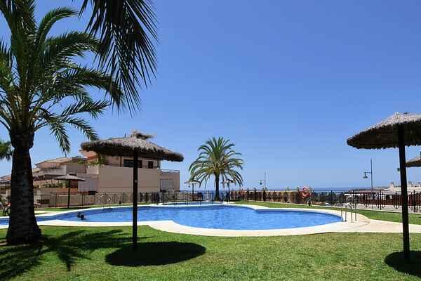 Apartment in Vélez-Málaga