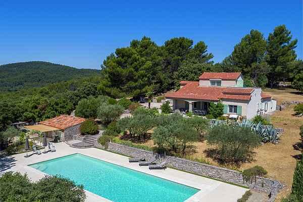 Villa in Pignans