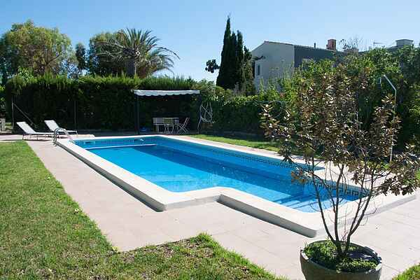 Holiday home in Sant Jaume d'Enveja