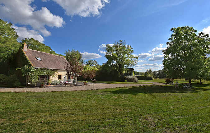 Holiday home mh58232