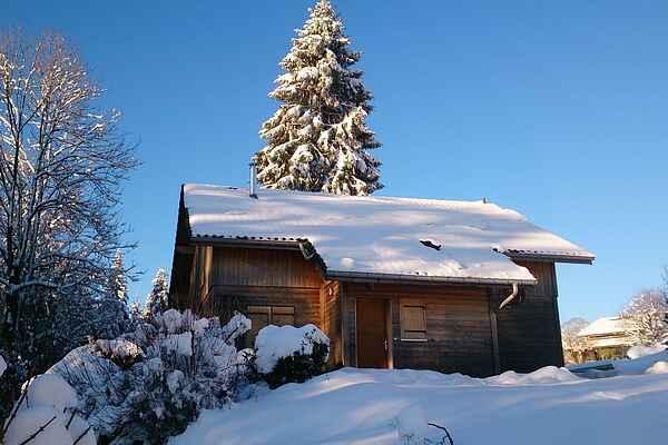 Cottage in Xonrupt-Longemer