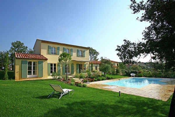 Holiday home in La Motte