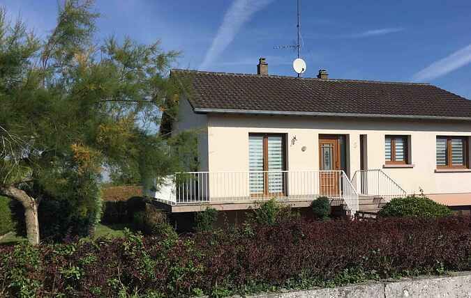Holiday home mh58270