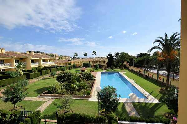 Holiday home in Municipality of Benalmádena
