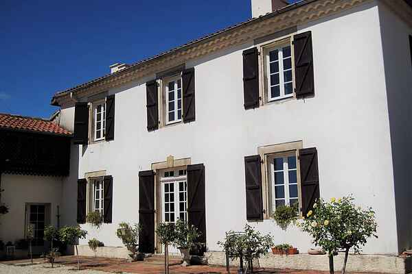 Holiday home in Gaujan