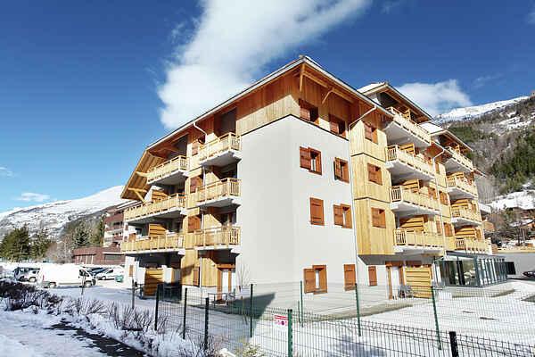 Apartment in La Salle-les-Alpes