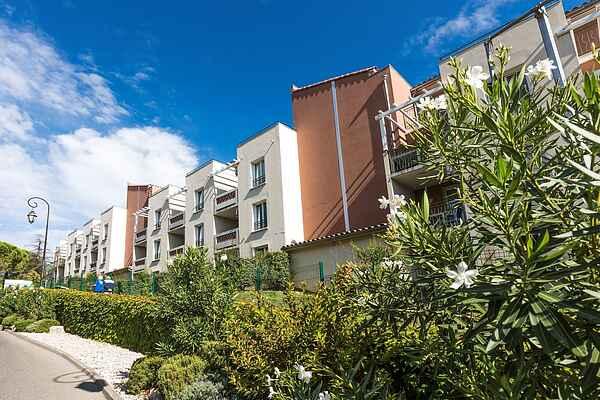 Apartment in Gréoux-les-Bains