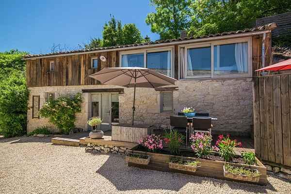 Holiday home in Tournon-d'Agenais