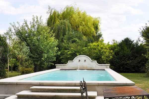 Sommerhus i Rilly-Sainte-Syre