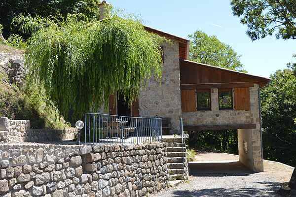 Vakantiehuis in Burzet