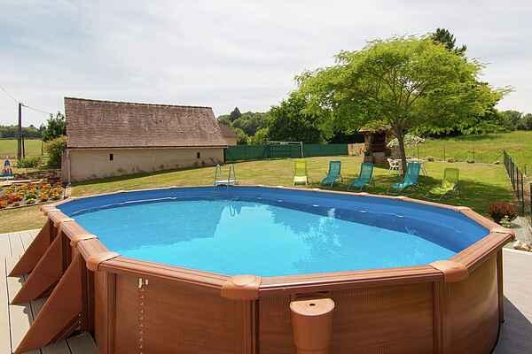 Holiday home in Savignac-Lédrier