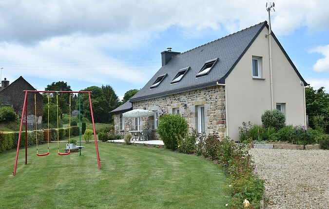 Holiday home mh24706