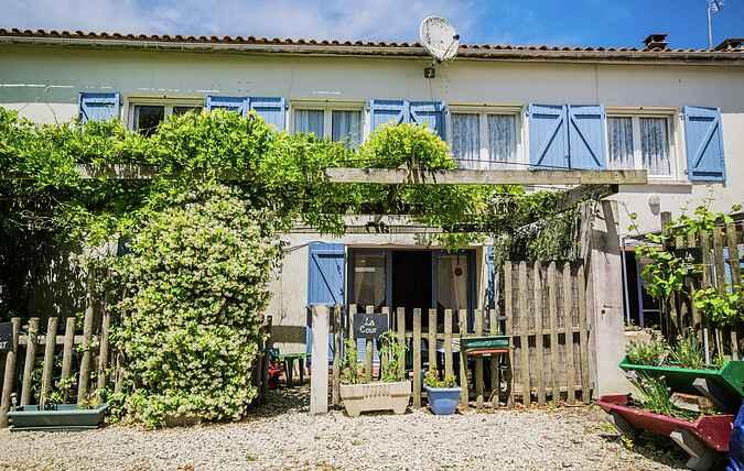 Maison de vacances mh58368