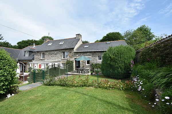 Cottage in Treffrin