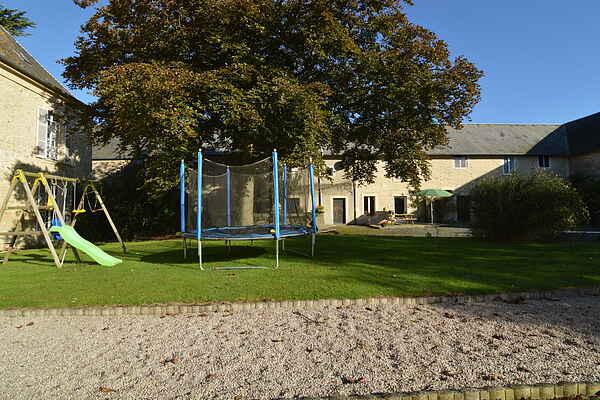 Sommerhus i Vouilly
