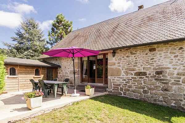 Cottage in Meymac