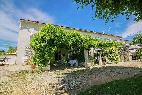 Sommerhus i Pérignac