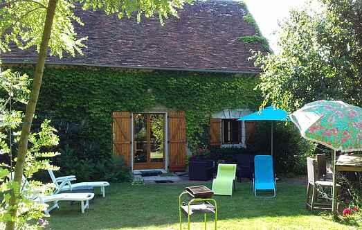 Casa de vacaciones mh25344
