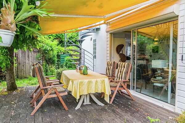 Holiday home in Andernos-les-Bains