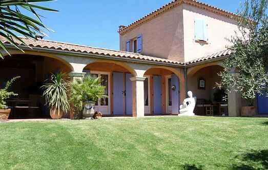 Villa mh58396