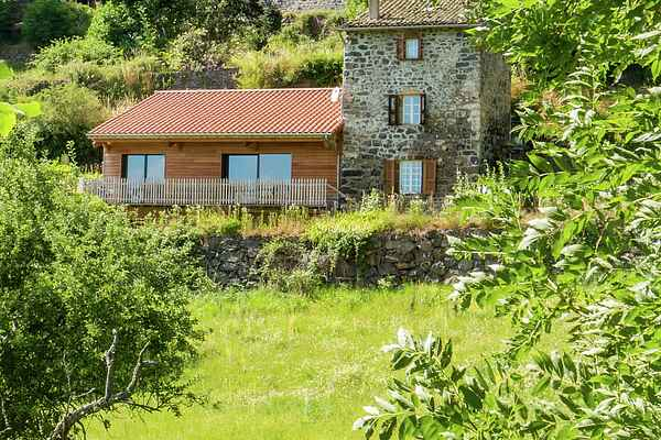 Holiday home in Monistrol-d'Allier