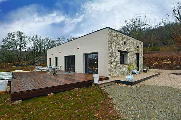 Holiday home in Catus