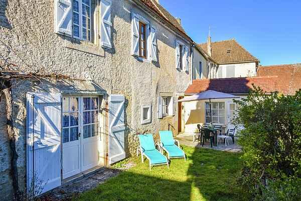 Sommerhus i Montfaucon
