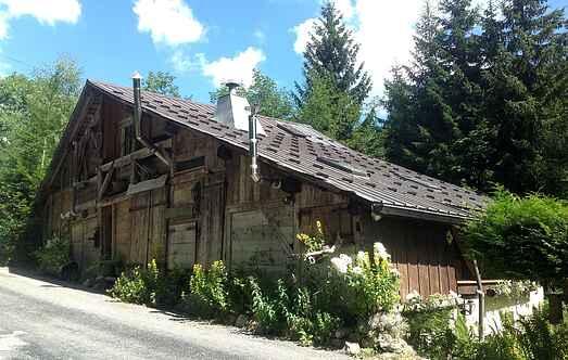 Cottage mh26339