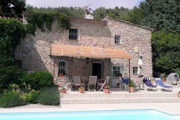 Holiday home in Le Beausset