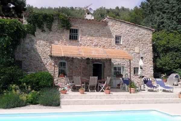 Sommerhus i Le Beausset