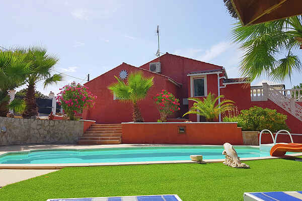 Holiday home in Roquebrune-sur-Argens