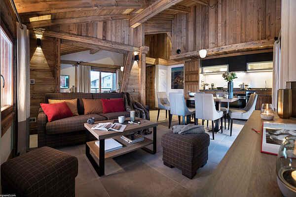 Apartment in Chamonix