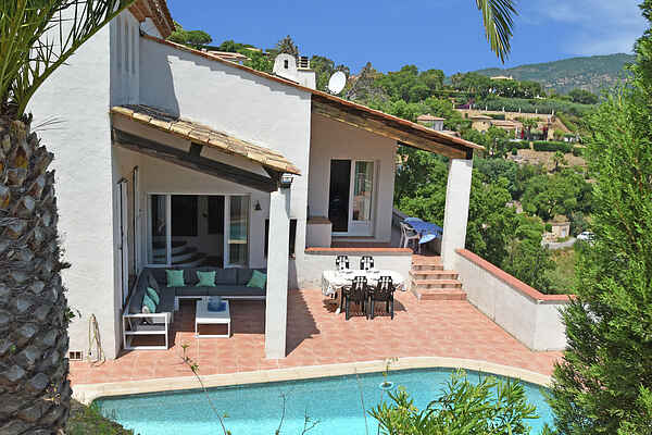 Villa in Sainte-Maxime