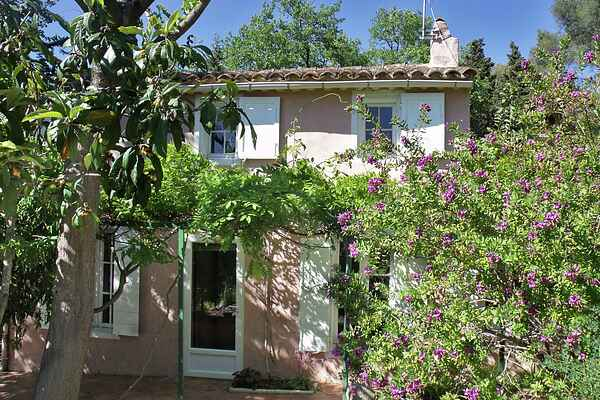 Holiday home in Six-Fours-les-Plages