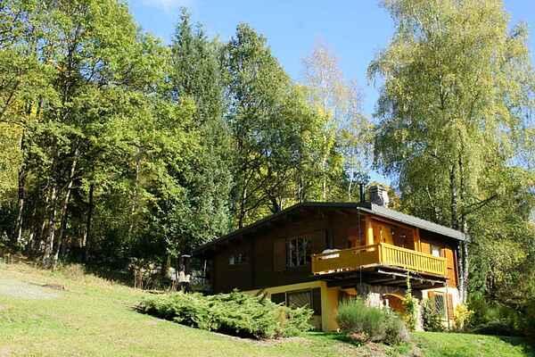 Cottage in Saint-Amé