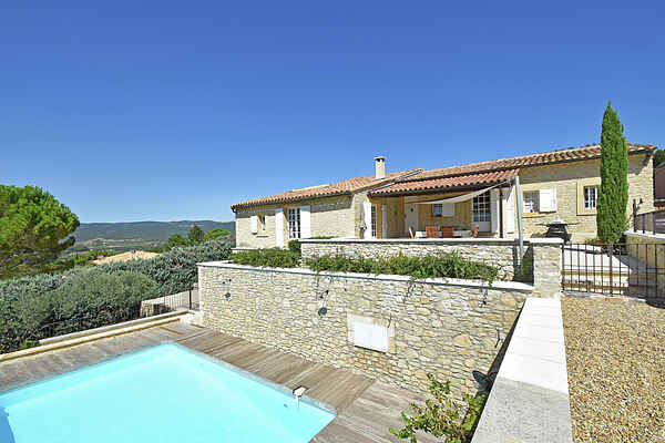 Villa in Gordes