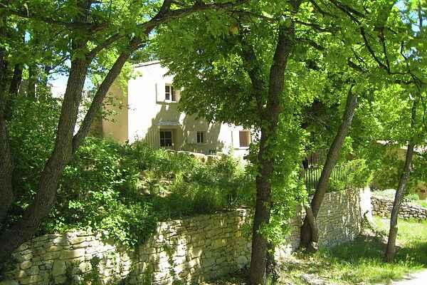 Cottage in Caseneuve