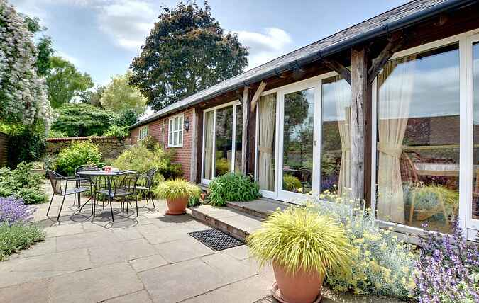 Holiday home mh27222