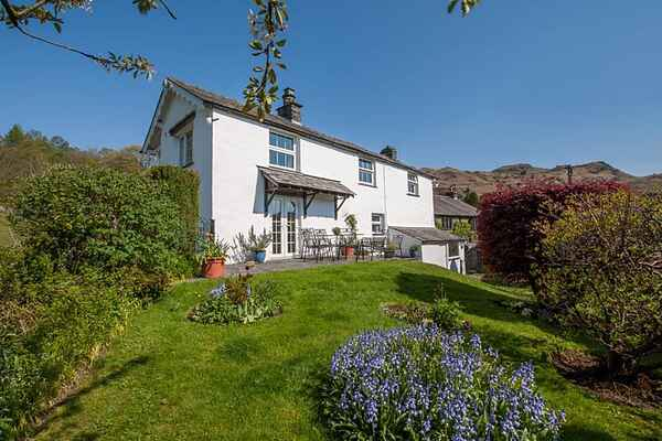 Holiday home in Elterwater