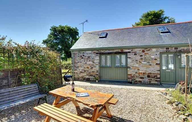 Holiday home mh58580